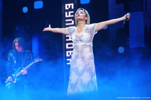 Легенды Ретро FM - 2019. Москва. Отчёт ДискоКлуба